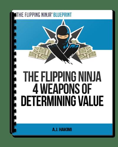 Blueprint 20 the flipping ninja money making fandeluxe Choice Image